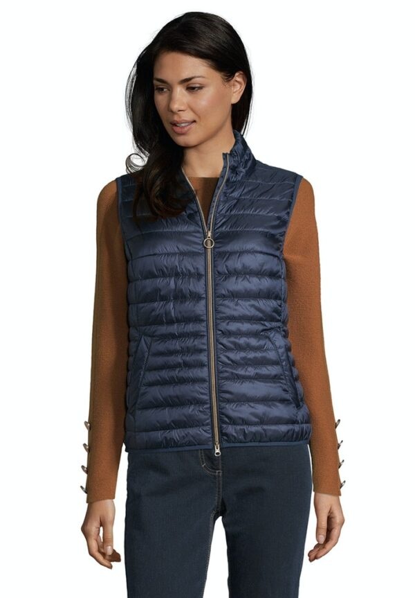 Betty Barclay Vest