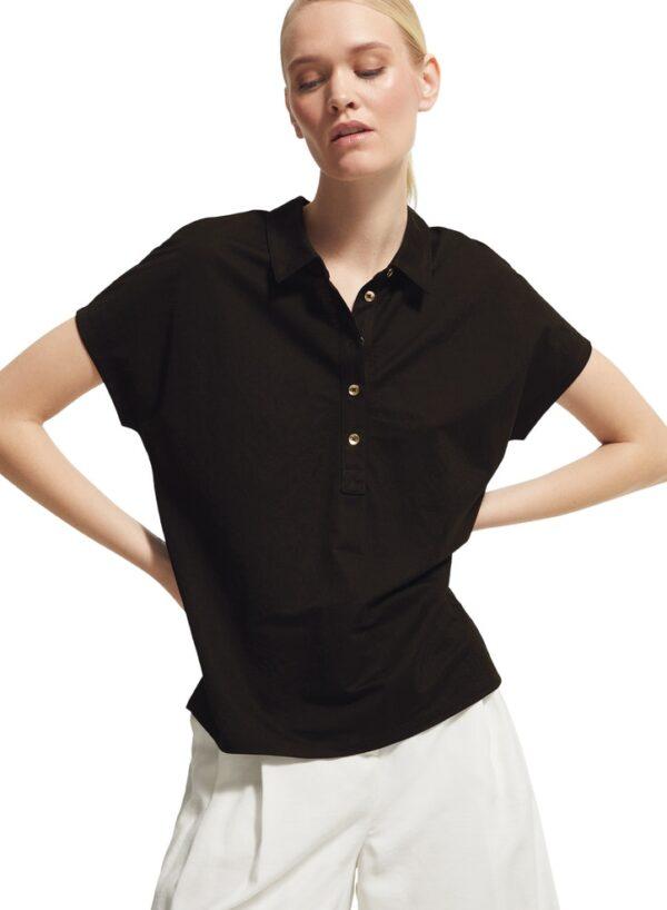 Comma Polo T-shirt